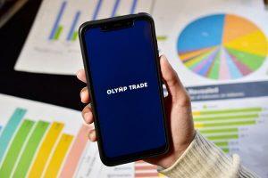 Cara deposit di Olymp Trade dengan Fasapay — masuk dulu