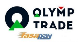 Cara Deposit Olymp Trade dengan Fasapay — beberapa langkah sederhana