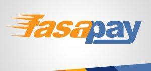 Fasapay — adalah dompet elektronik yang dapat menampung uang untuk keperluan pembayaran transaksi elektronik